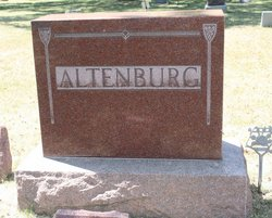 Worth Altenburg