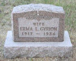Erma L Gyrion
