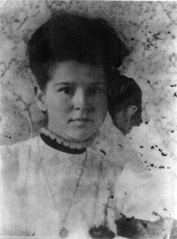 Marie Keyser <i>Whalen</i> Baker