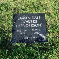 James Dale <i>Henderson</i> Bowers