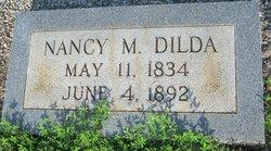 Nancy M Dilda