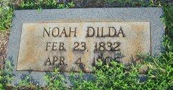 Noah Dilda