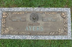 June Juanita <i>Sawyer</i> Ayers