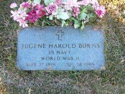 Eugene Harold Burns