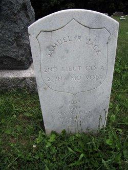 Samuel R. Jack