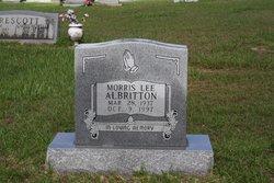Morris Lee Albritton