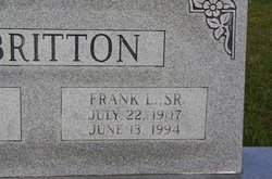 Frank L. Albritton