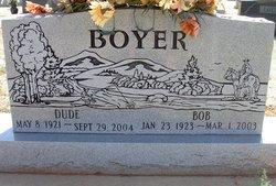 Robert Edward Bob Boyer