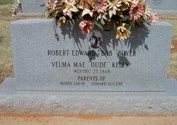 Velma Mae Dude <i>Kelly</i> Boyer