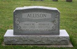 Isabelle Allison