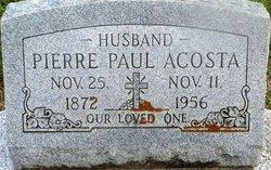 Pierre Paul Acosta