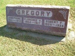 Josephine Bird <i>Coons</i> Gregory