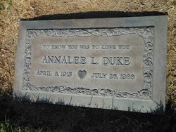 Annalee Lauretta <i>Wilson</i> Duke