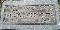 Ella Kaye <i>Squires</i> Clements