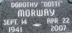 Dorothy Dotti Morway