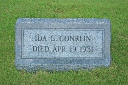 Ida Gray <i>Gordon</i> Conklin