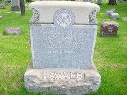 Harlo D. Hawver