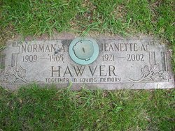Norman A. Hawver