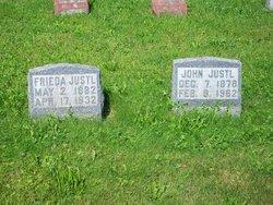 John Justl