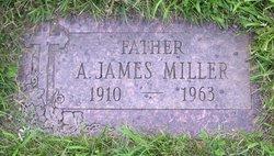 Aloysius James Miller