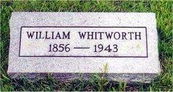 William Monroe Whitworth
