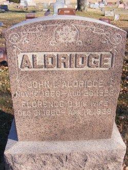 John L. Aldridge
