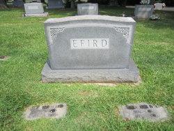 Samuel Travis Efird