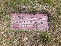 Michael E. Bellefeuille
