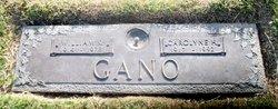Carolyne Jane <i>Hall</i> Gano