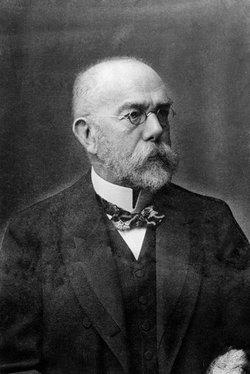 Dr Robert Koch