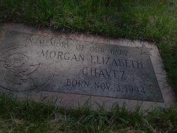 Morgan Elizabeth Chavez