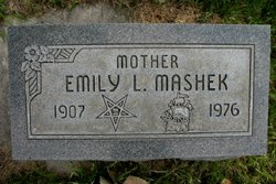 Emily L. <i>Churchill</i> Mashek