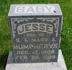 Jesse Humpherys
