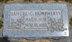 Samuel George Humpherys