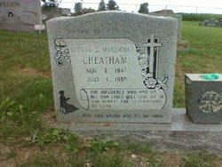 Blenda Sue <i>Mallicoat</i> Cheatham