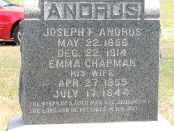 Joseph F. Andrus