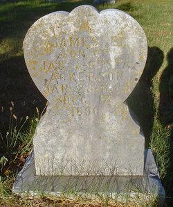 James E. Ackerson