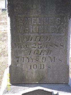 Emilene S. McKinley