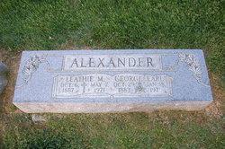 George Earl Alexander
