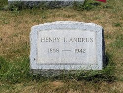 Henry T. Andrus