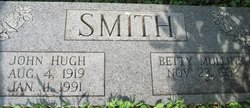 John Hugh Smith