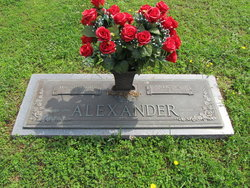 H B Blondie Alexander