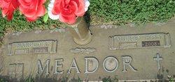 Harold Rudolph Meador