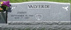 Jimmy Valverde
