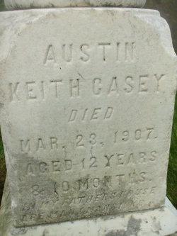Austin Keith Casey
