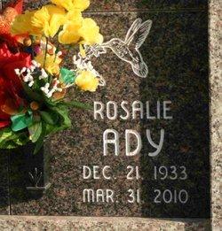 Rosalie L. Ady