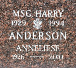 Anneliese Anderson