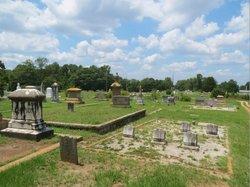 Lithonia City Cemetery