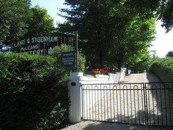 McLeans Cemetery