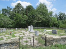 Marbut Road Family Cemetery